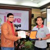 """Love Surabaya, green & clean"". MM FEB UNAIR &Honda Mobilio Community"